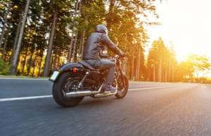 Forbrugslån til motorcykel (MC)