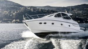 Få råd til ny motorbåd